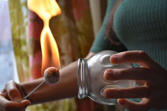 Hidden Root Acupuncture: Fire Cupping