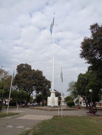 Plaza Manuel Belgrano