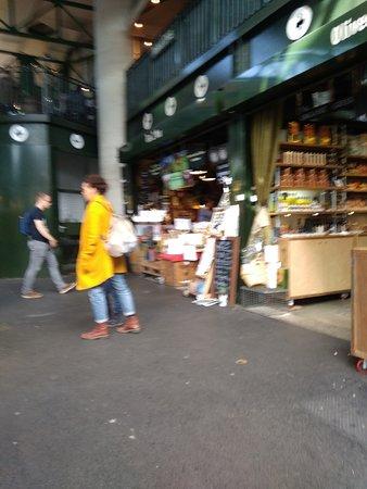Borough Market 사진