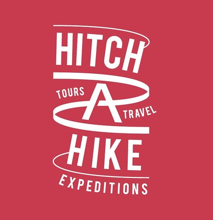 Hitch A Hike Expeditions: logo