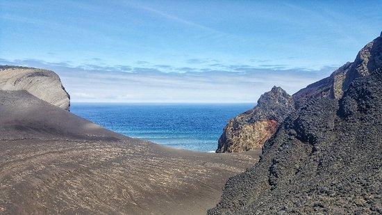 Faial Island照片
