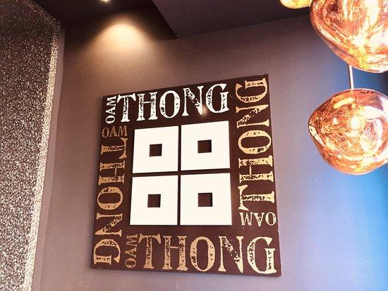 imagen Oam Thong en Madrid