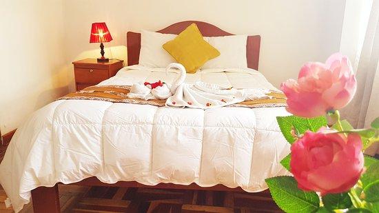 Hostal Puma Kiru & Comarca, Hotels in Cusco