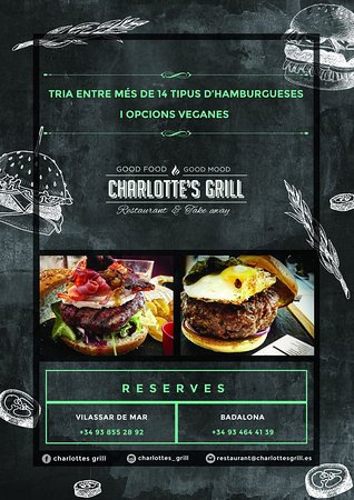 Charlottes Grill