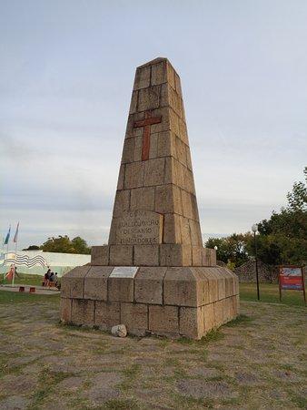 Monumento a los Antepasados