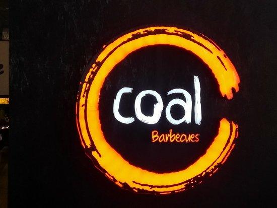 Coal Barbecues