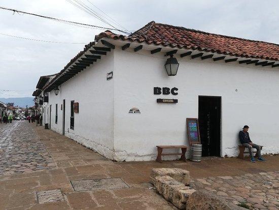 BBC Bodega Villa de Leyva