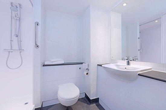 Plus Bathroom