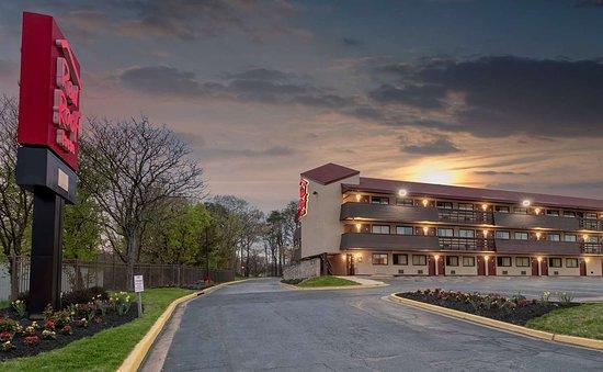 Red Roof Inn Washington Dc Lanham Updated 2020 Prices