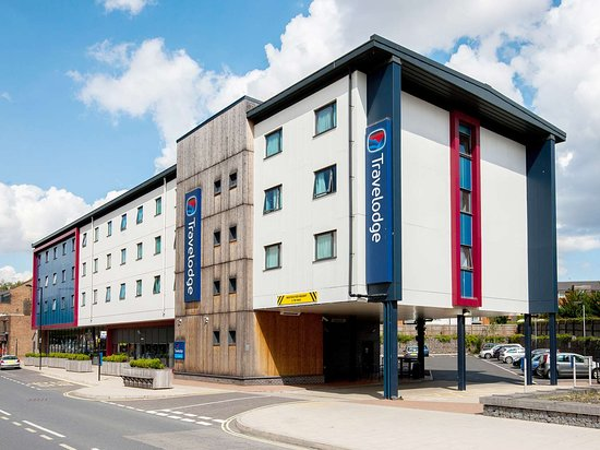 Travelodge Ipswich Hotel