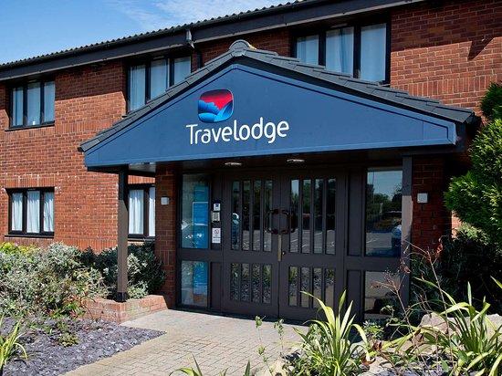 Travelodge Littlehampton Rustington