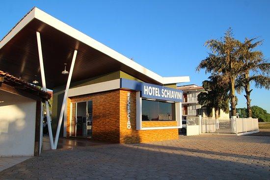 Rosario, BA: hotel schiavini