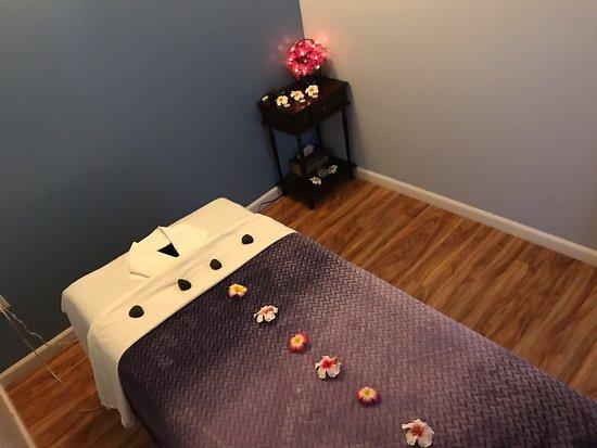 Massage Planet