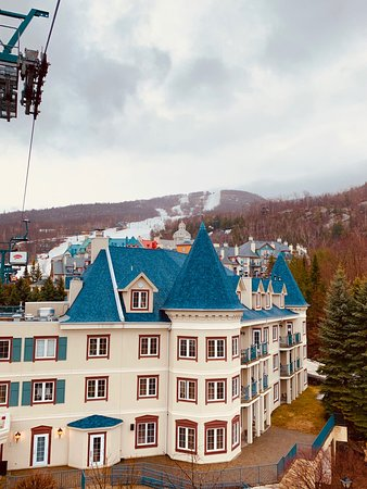 Tremblant (Mont Tremblant) - 2019 All You Need to Know BEFORE You Go on