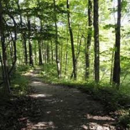 Greencastle, IN: nature trail