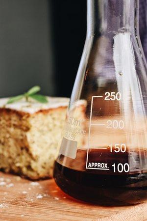 Káva Coffee Lab: Café y maridaje
