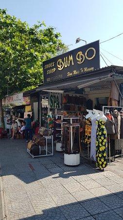 Shoes Shop Bum Bo