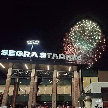 Segra Stadium