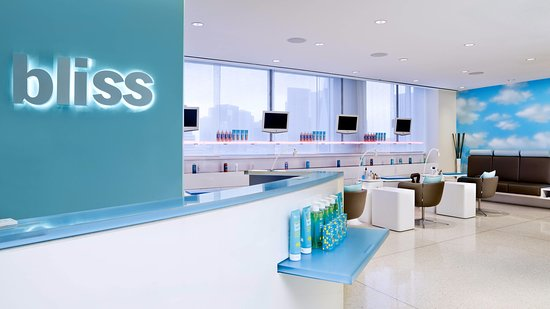 Bliss® Spa Dallas