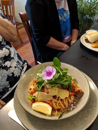 Jimboomba, Αυστραλία: Vegetarian