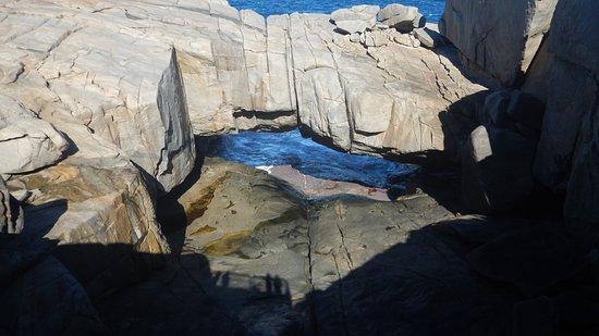 the gap and natural bridge1