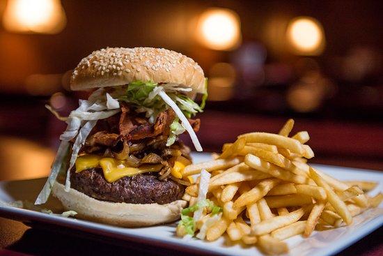 Gael Burger
