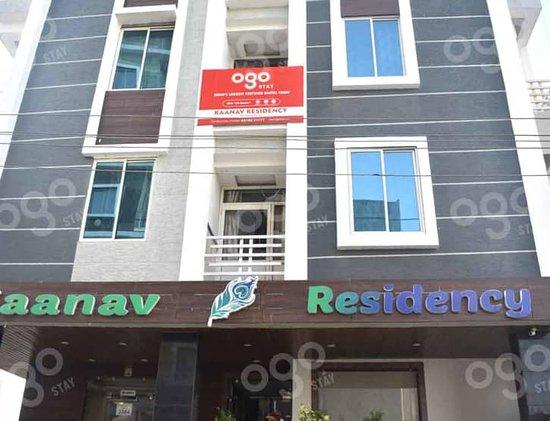 Kanaav Residency  Ogostay Assured Hostel #ogostay #hostelsinkota #kotahostels @ogostay #besthostelsinkota