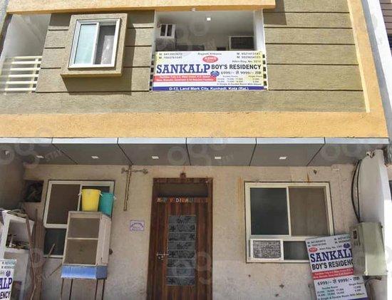Sankalp Boys Residency  Ogostay Assured Hostel #ogostay #hostelsinkota #kotahostels @ogostay #besthostelsinkota #boyshostelsinkota