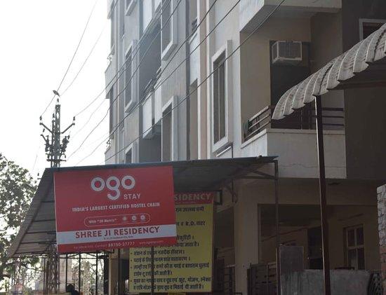 Shree Ji Residency  Ogostay Assured Hostel #ogostay #hostelsinkota #kotahostels @ogostay #besthostelsinkota #boyshostelsinkota