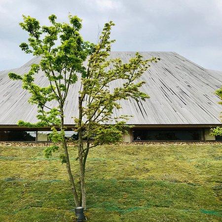 Naoshima Hall: 直島ホール