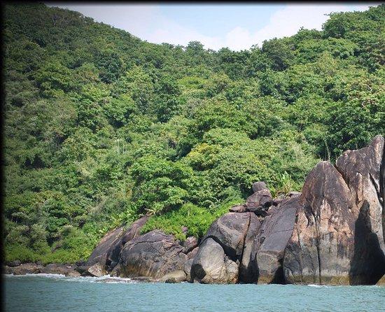 Palolem Island Reserve