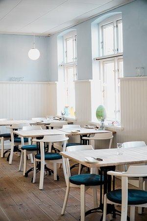 Restaurant Glashuset照片