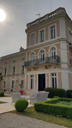 Le Chateau du Clos de la Ribaudiere照片