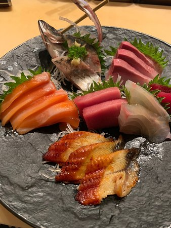 Namba Ramen & Sushi