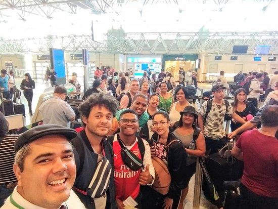 Rio Taxi And Transfer