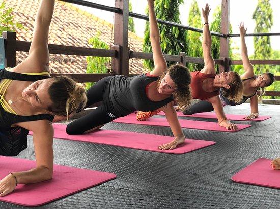 ROAR Fitness Health