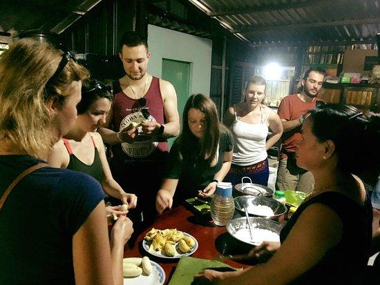 Mekong Homestay Tour