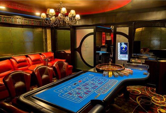 Nese Casino