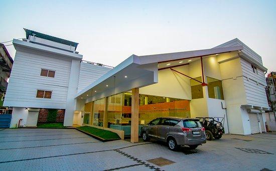 Kunnamkulam照片