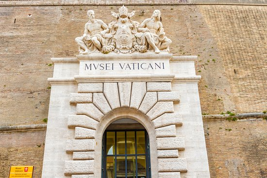 Vatican Guided Tours