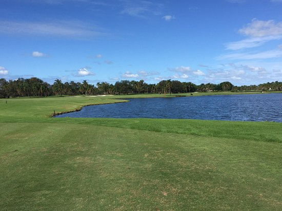 Palm Meadows Golf Course