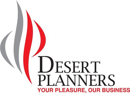 Desert Planners