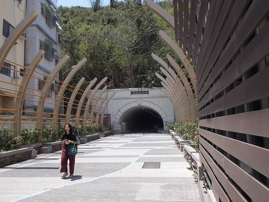Xizi Bay Tunnel