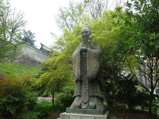 Statue of Koshi