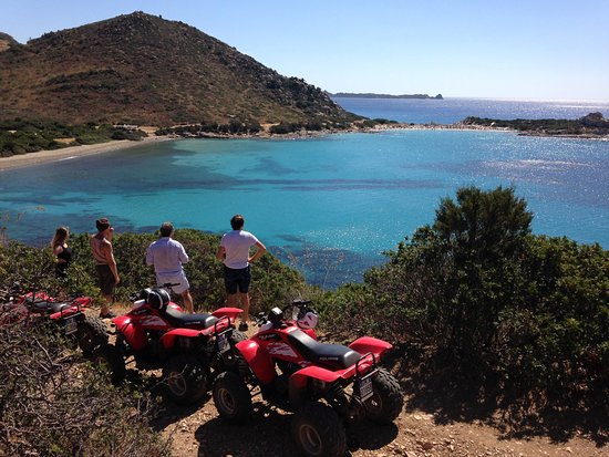 Sardinia Adventure Quad Centre