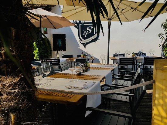 Stapferstube Da Rizzo Zurich Menu Prices Restaurant