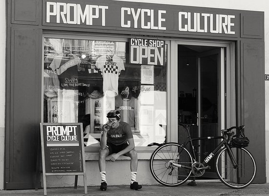 Prompt Cycle Culture