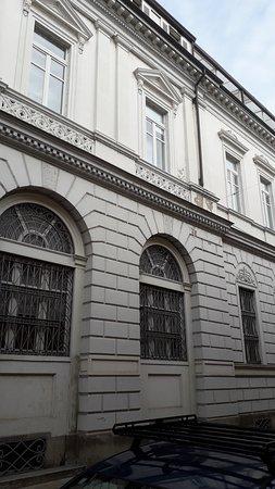 Antico Collegio dei Gesuiti