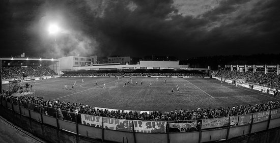 Wiener Sport-Club Stadium