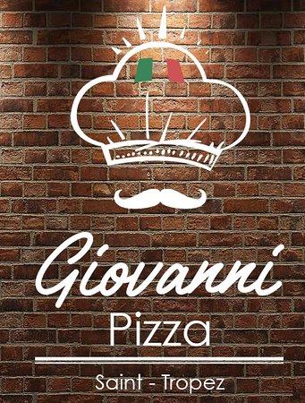 Giovanni Pizza, pizzeria de qualité à Saint-Tropez